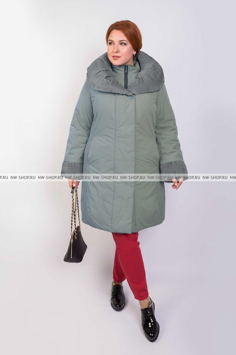 Женское демисезонное пальто Nord Wind 585