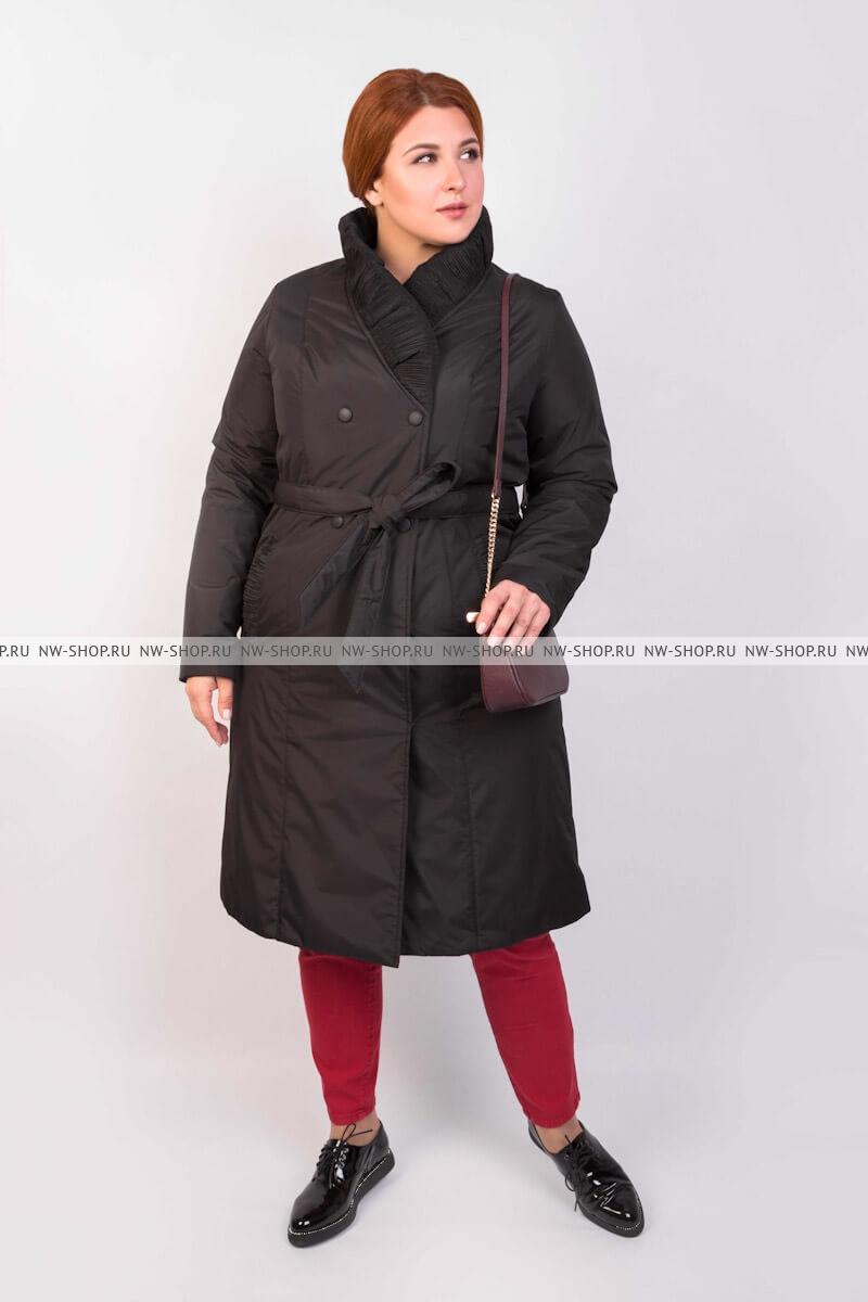 Женское демисезонное пальто Nord Wind 586
