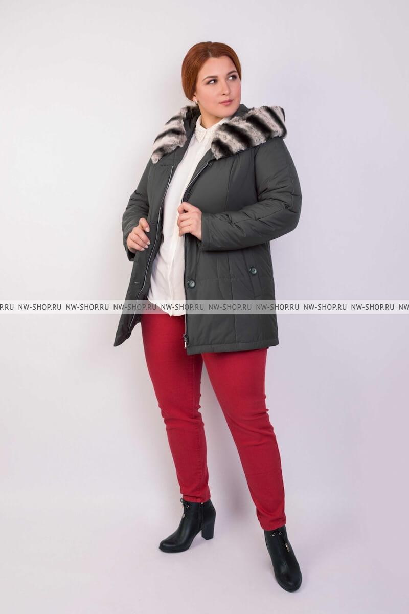 Женская зимняя куртка Nord Wind 626