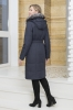 Женское зимнее пальто Nord Wind 629
