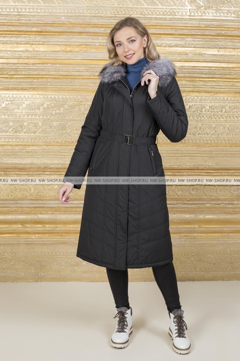 Женское зимнее пальто Nord Wind 630