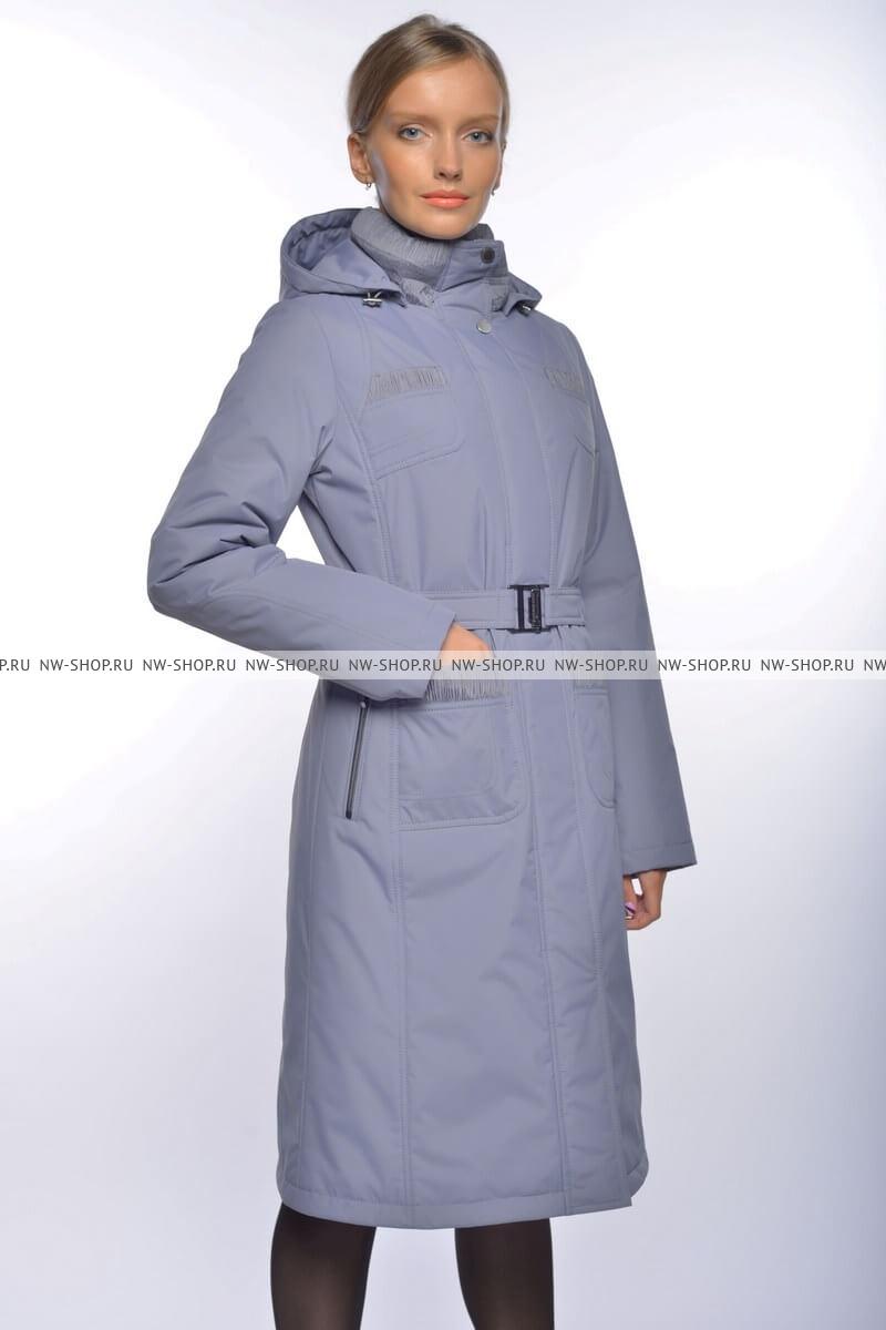 Женское демисезонное пальто Nord Wind 644