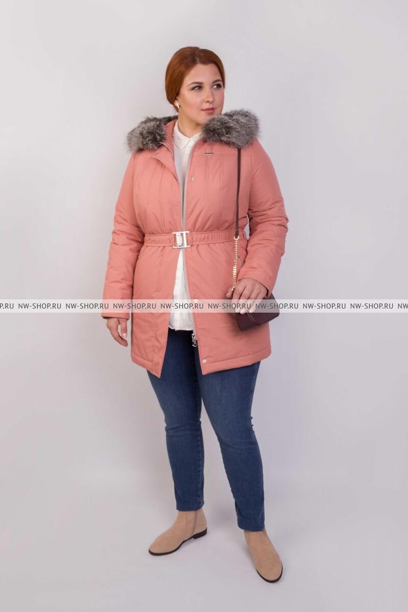 Женская зимняя куртка Nord Wind 648