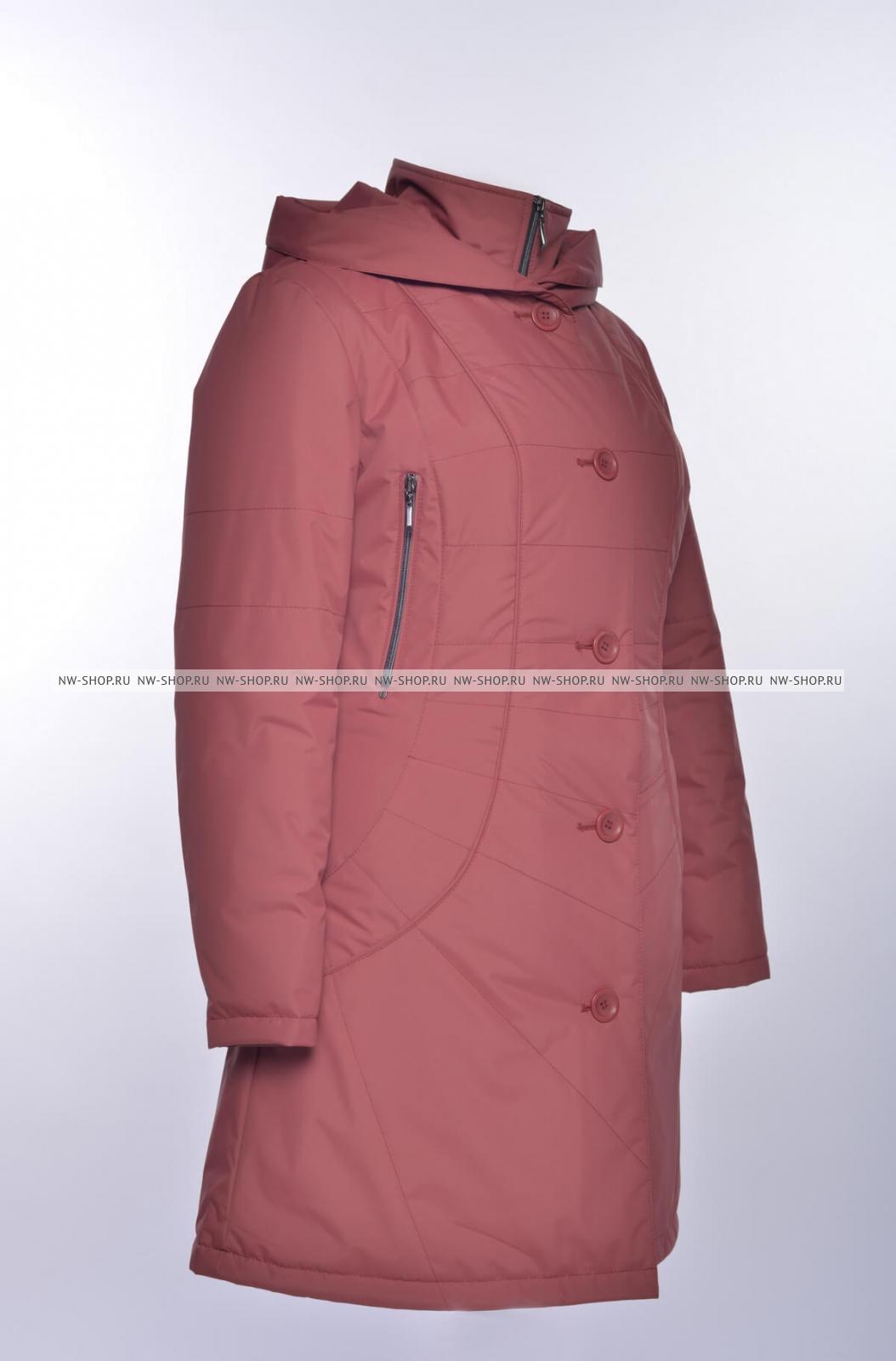 Женское демисезонное пальто Nord Wind 654