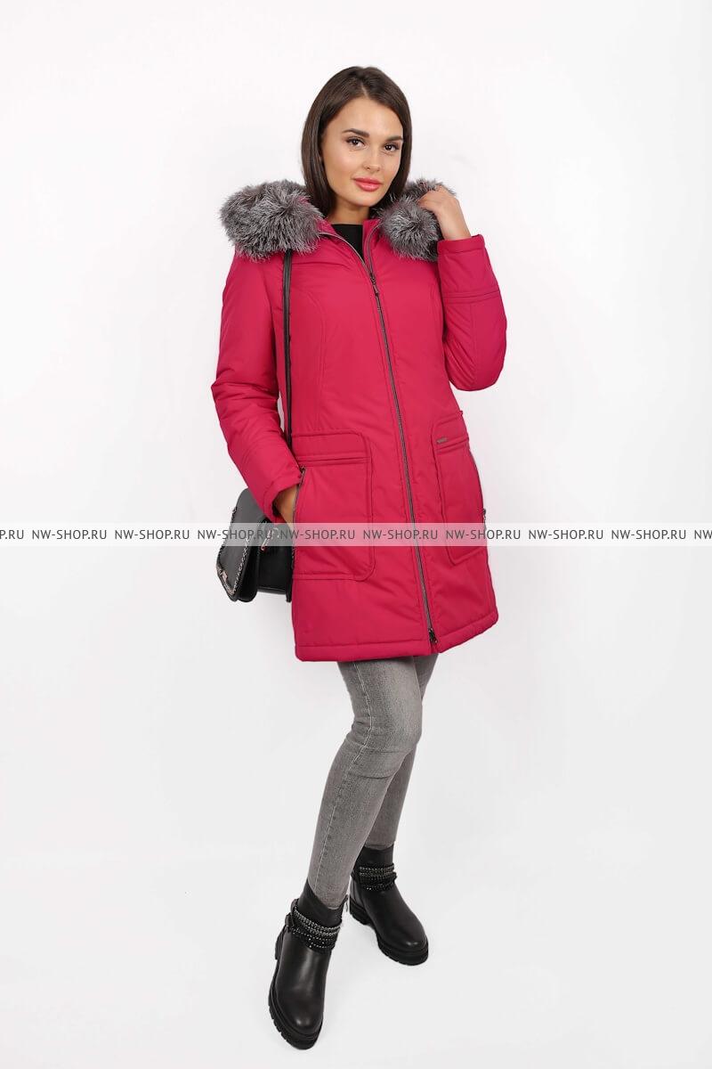 Женская зимняя куртка Nord Wind 681
