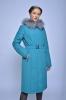 Женское зимнее пальто Nord Wind 682