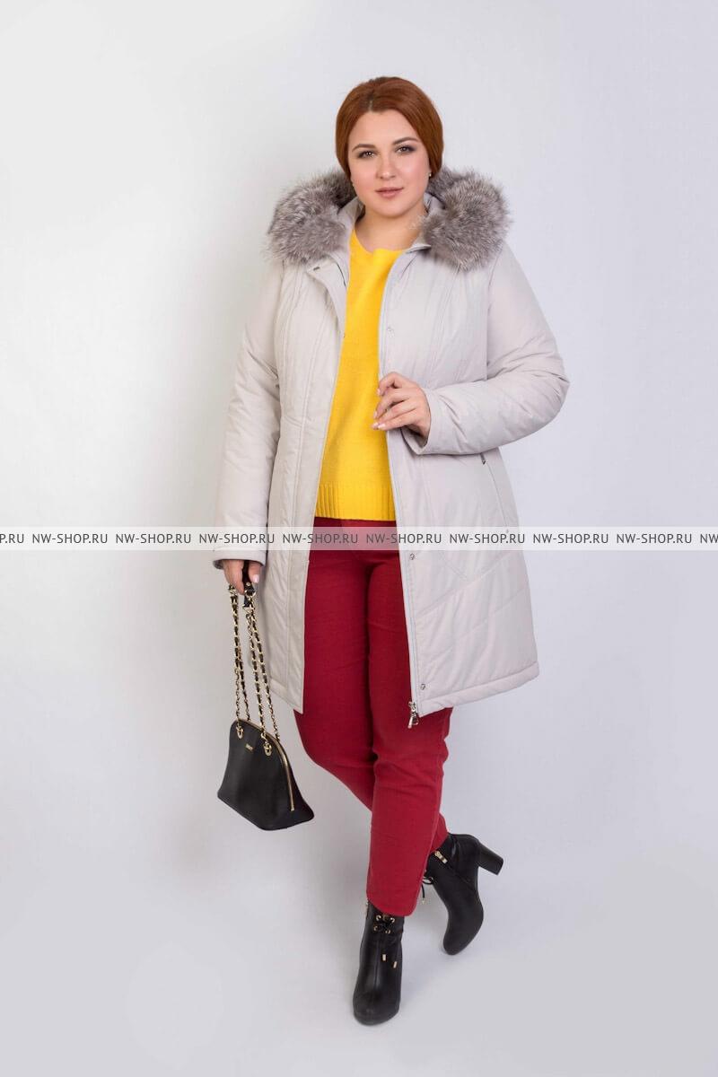 Женское зимнее пальто Nord Wind 694