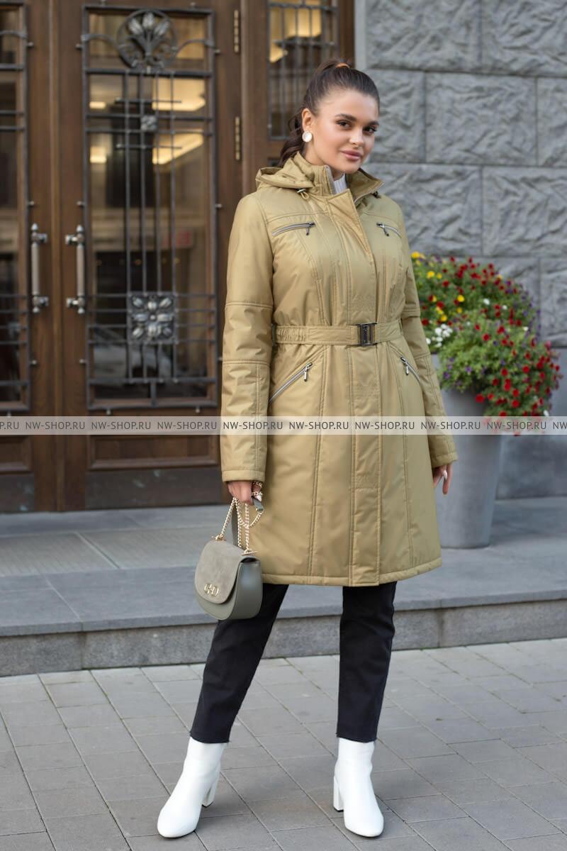 Женское демисезонное пальто Nord Wind 696