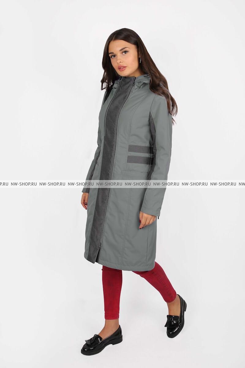 Женское демисезонное пальто Nord Wind 698