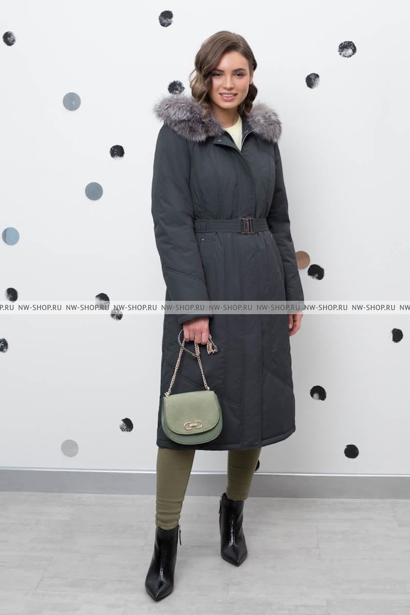 Женское зимнее пальто Nord Wind 750