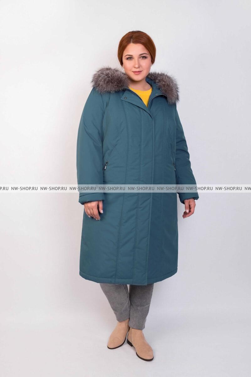 Женское зимнее пальто Nord Wind 774