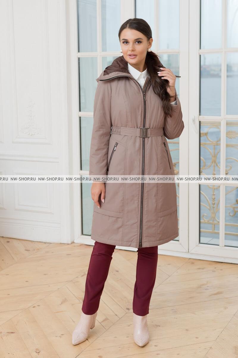 Женское демисезонное пальто Nord Wind 787