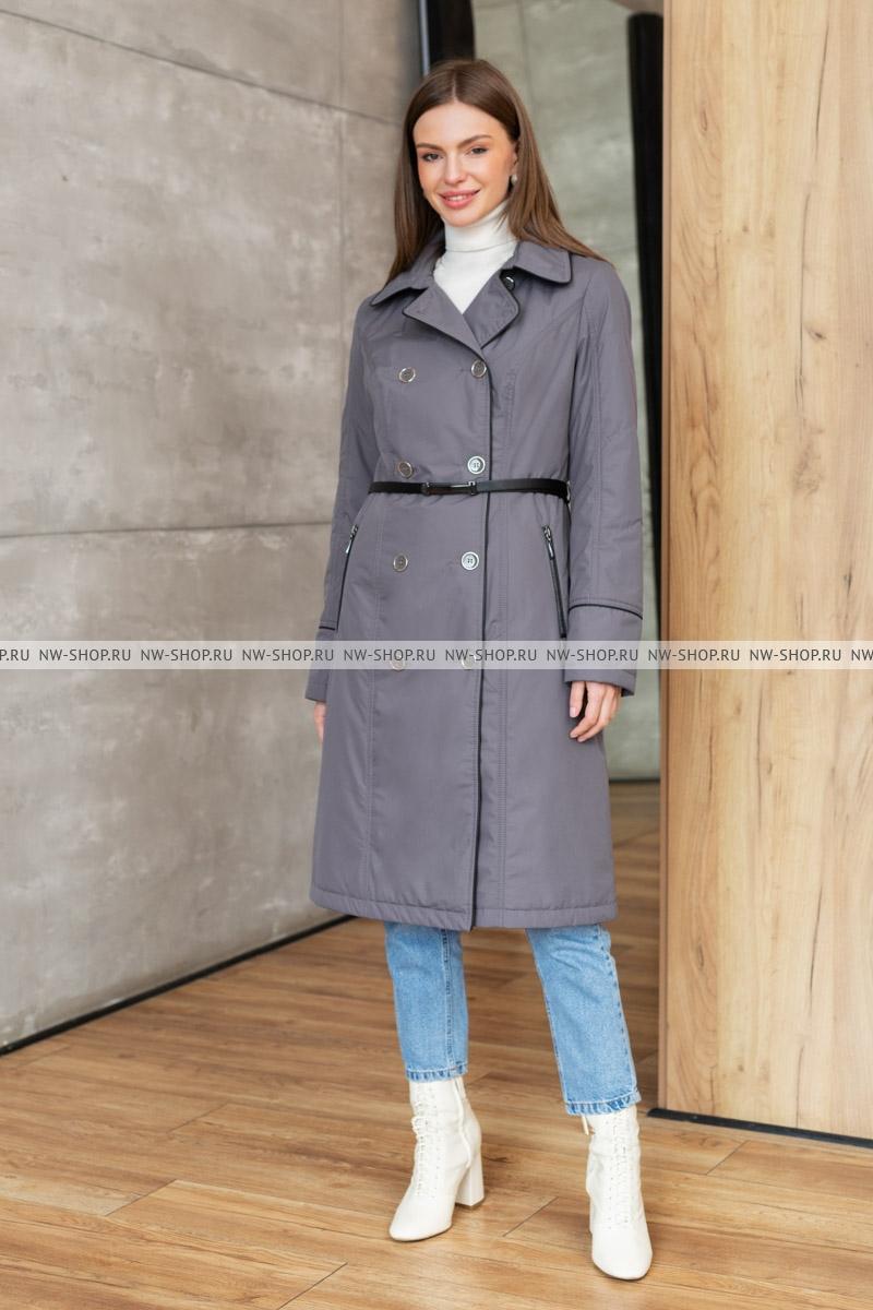 Женское демисезонное пальто Nord Wind 788