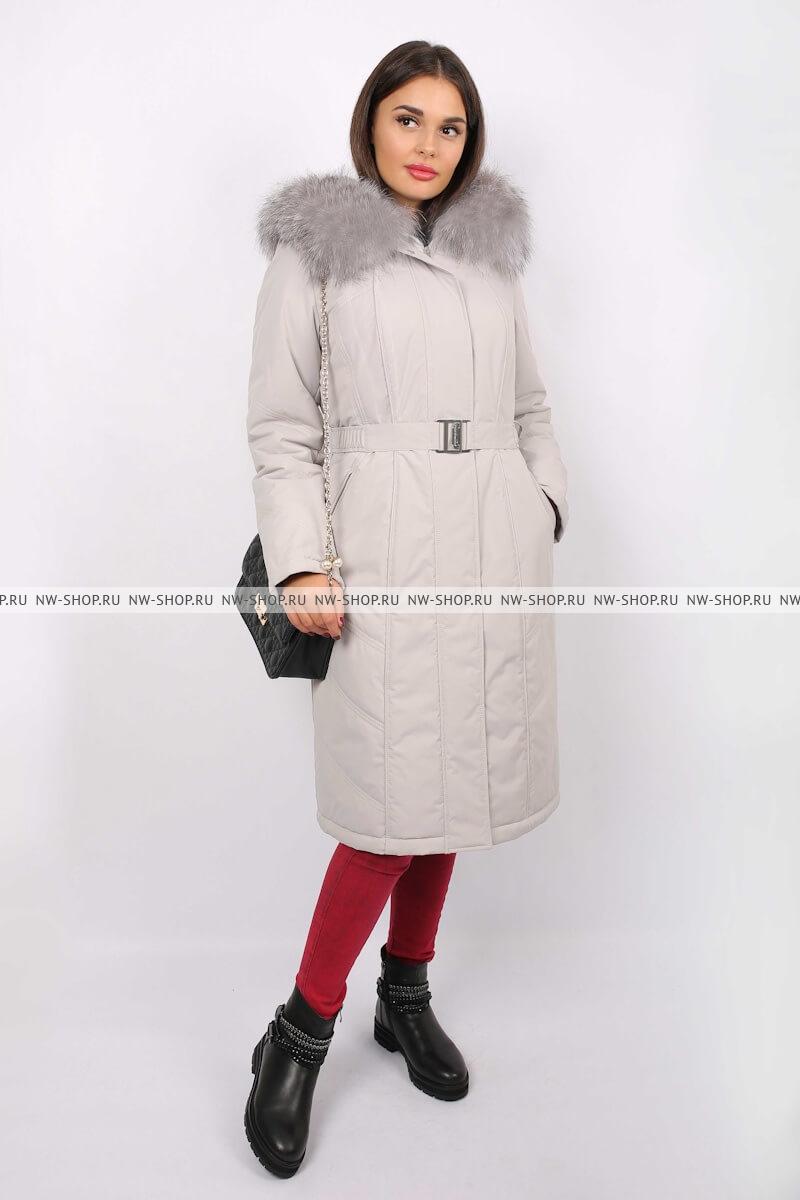 Женское зимнее пальто Nord Wind 803