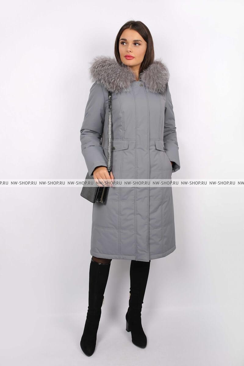Женское зимнее пальто Nord Wind 810