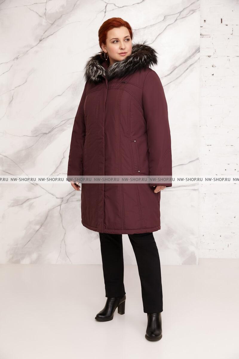 Женское зимнее пальто Nord Wind 815