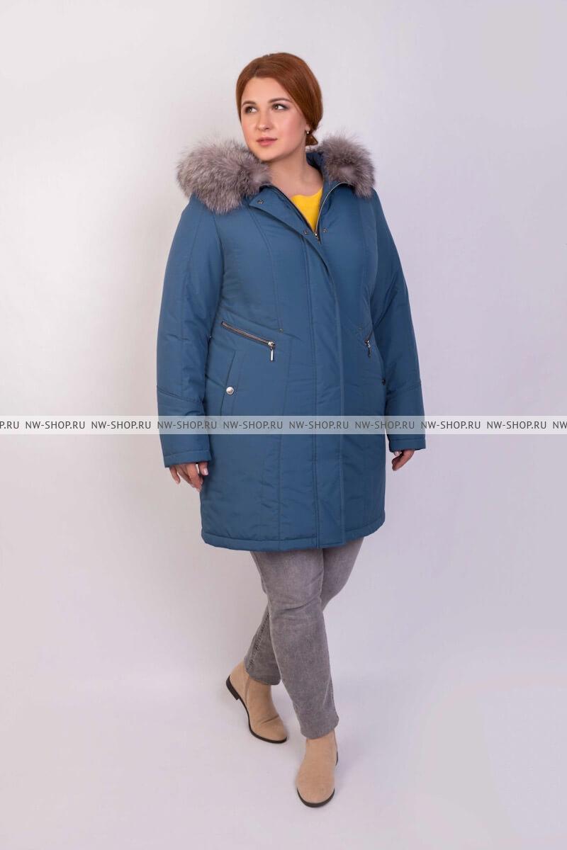 Женское зимнее пальто Nord Wind 816