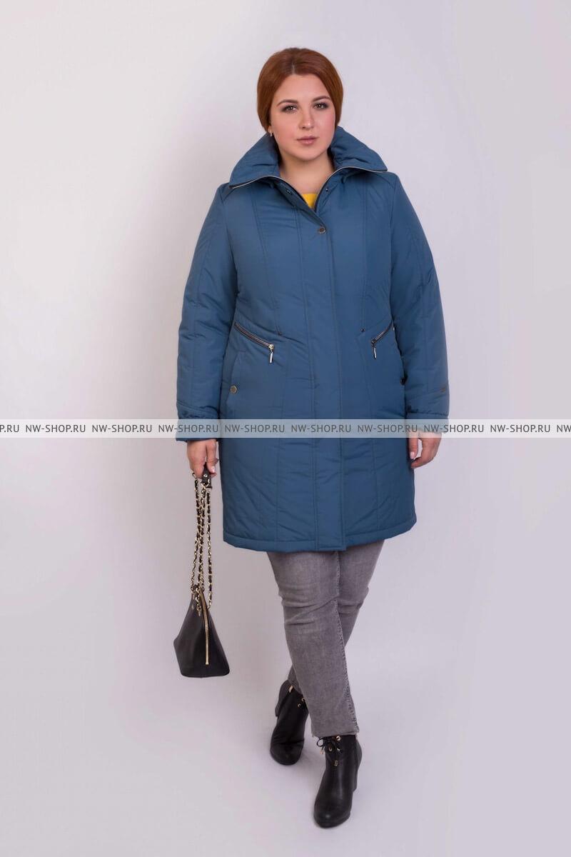 Женское зимнее пальто Nord Wind 816 без меха
