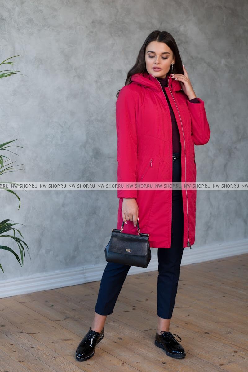 Женское демисезонное пальто Nord Wind 820