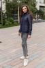 Женская демисезонная куртка Nord Wind 823