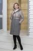 Женское демисезонное пальто Nord Wind 824