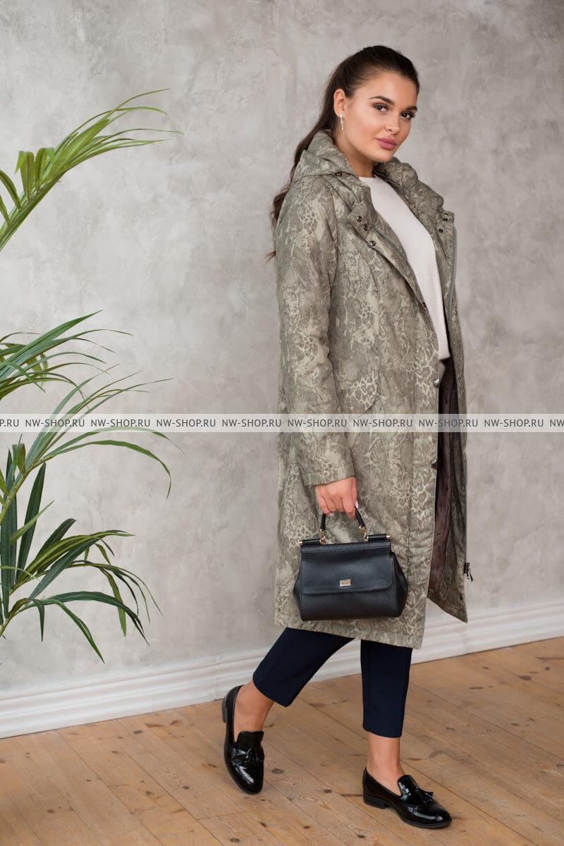 Женское демисезонное пальто Nord Wind 825