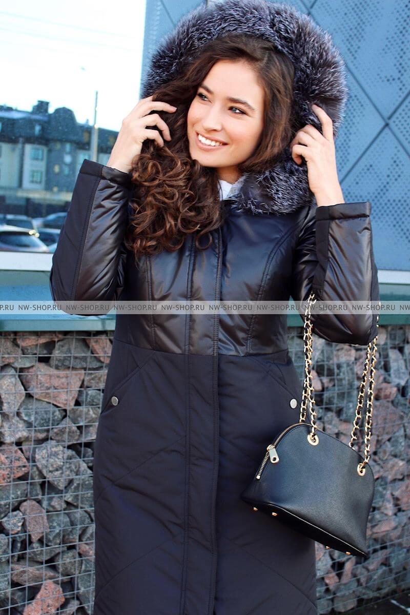 Женское зимнее пальто Nord Wind 835
