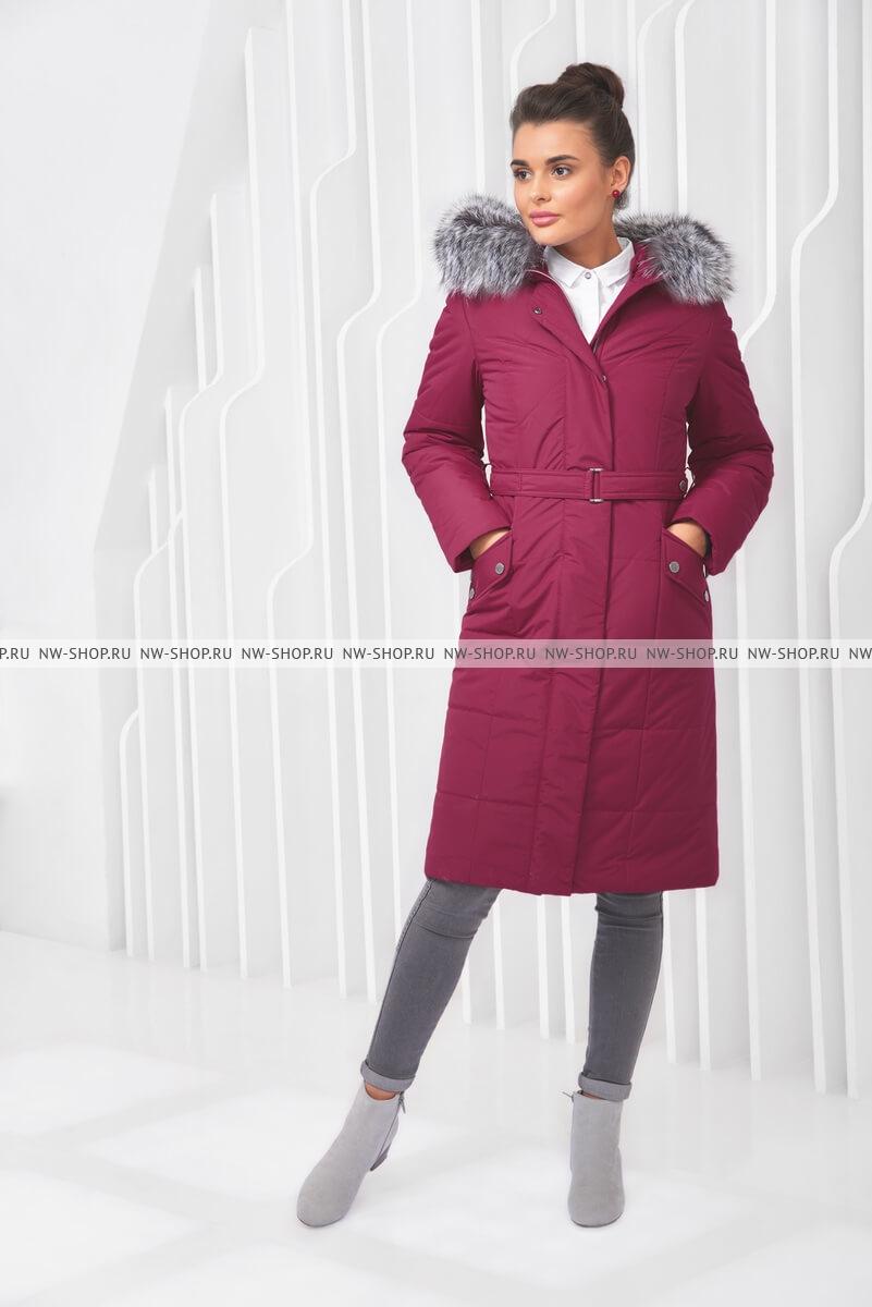 Женское зимнее пальто Nord Wind 836