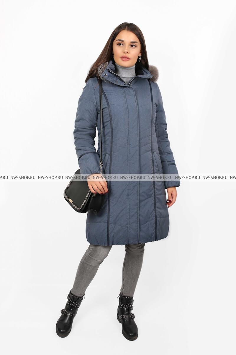 Женское зимнее пальто Nord Wind 837