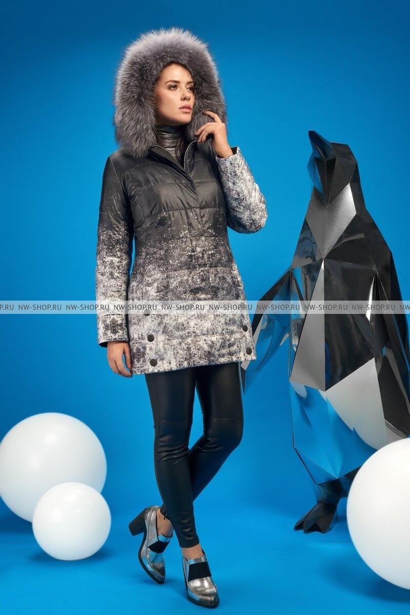 Женская зимняя куртка Nord Wind 839