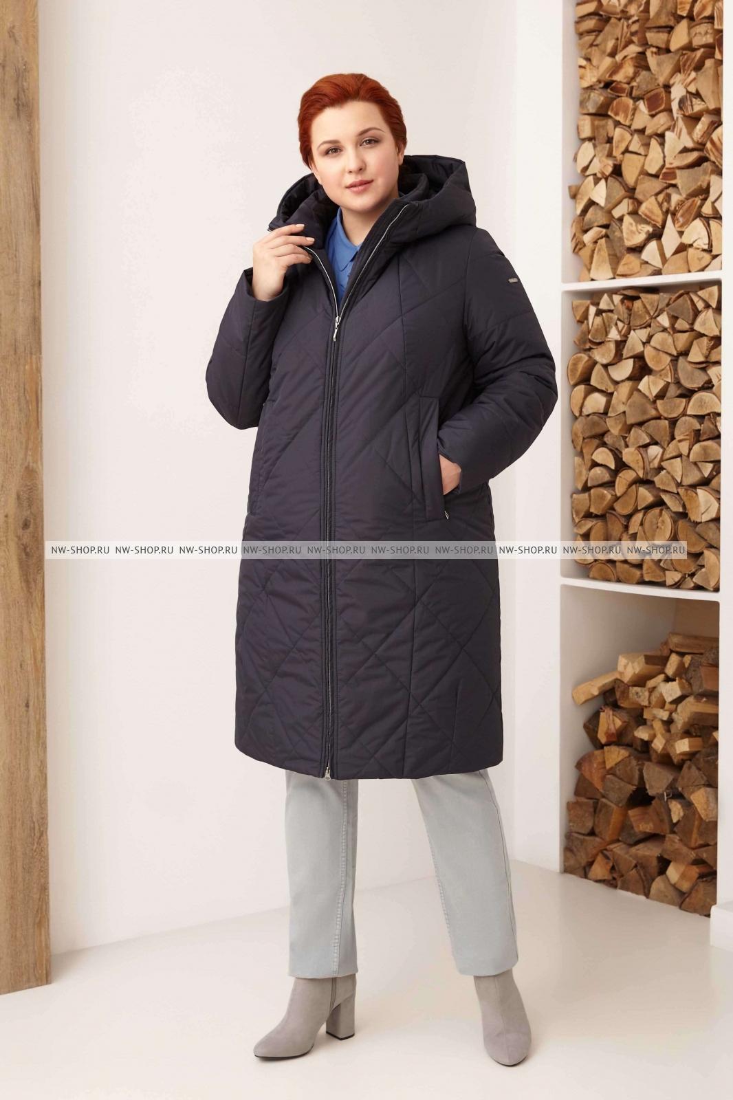 Женское зимнее пальто Nord Wind 841 без меха