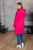 Женское демисезонное пальто Nord Wind 848