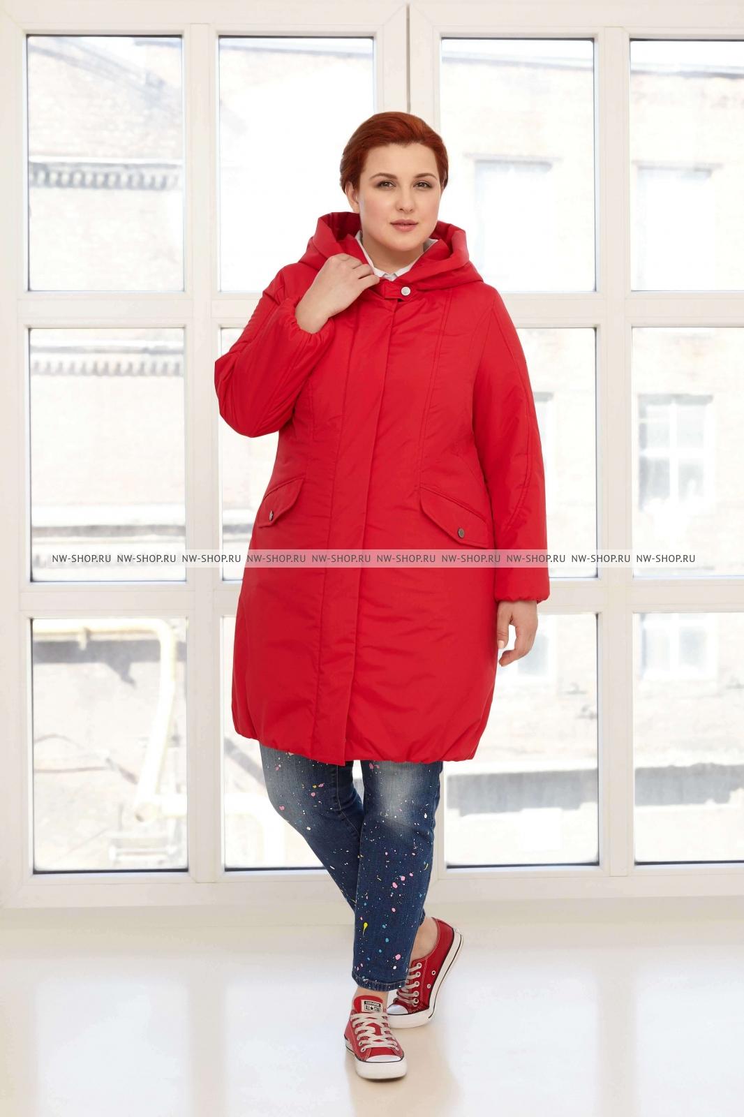 Женское демисезонное пальто Nord Wind 851