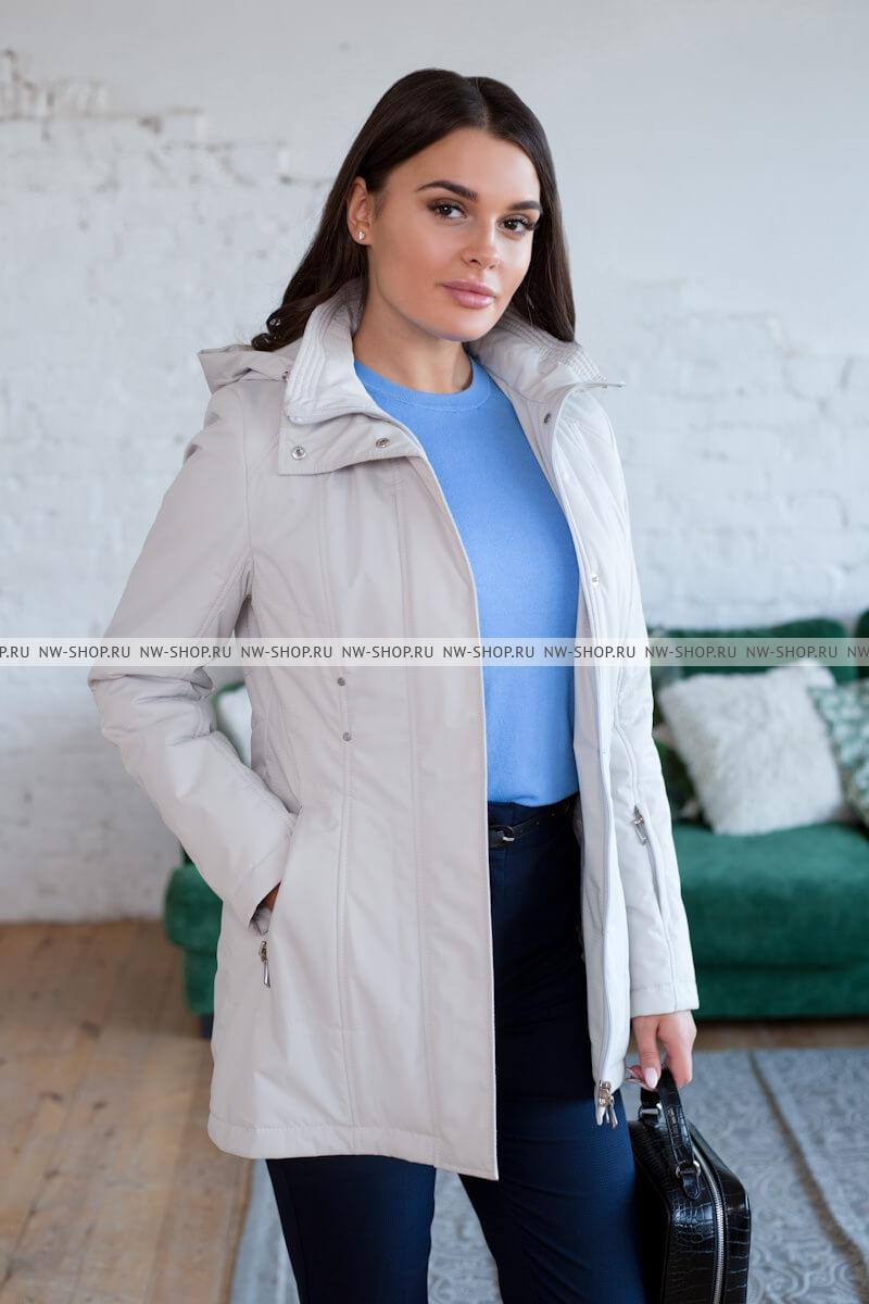 Женская демисезонная куртка Nord Wind 852