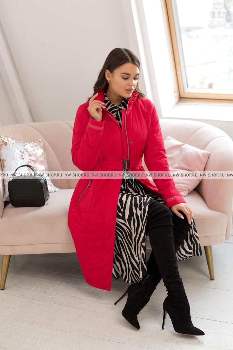 Женское демисезонное пальто Nord Wind 855