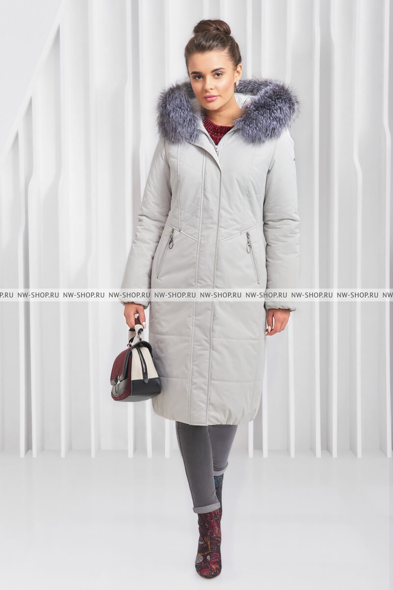 Женское зимнее пальто Nord Wind 861