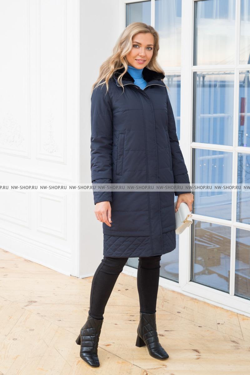 Женское зимнее пальто Nord Wind 863
