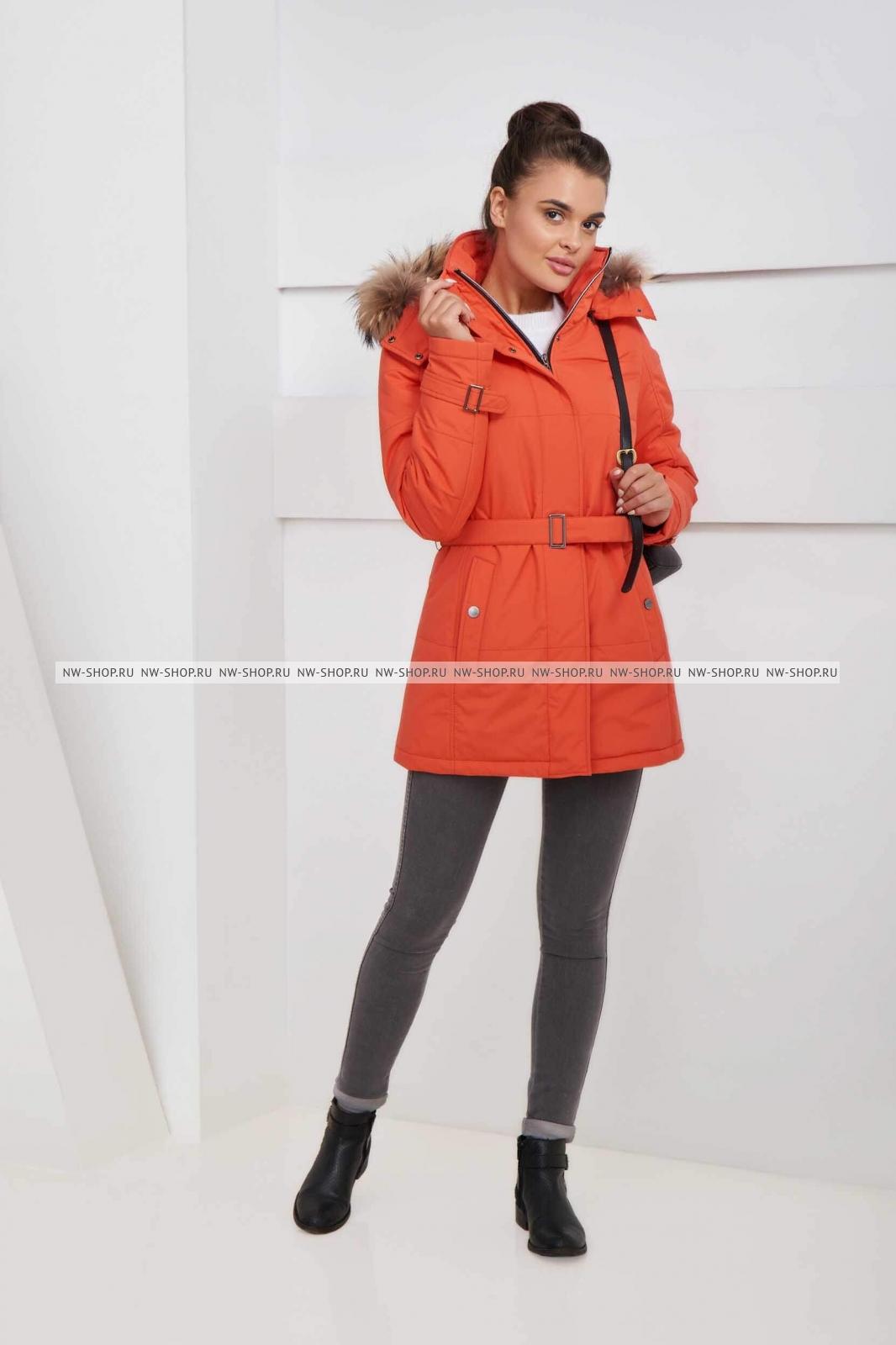 Женская зимняя куртка Nord Wind 864