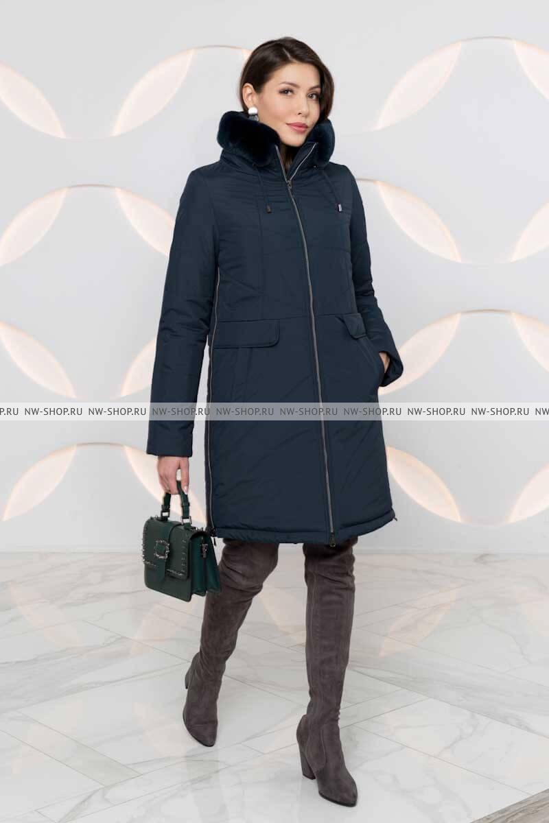 Женское зимнее пальто Nord Wind 865