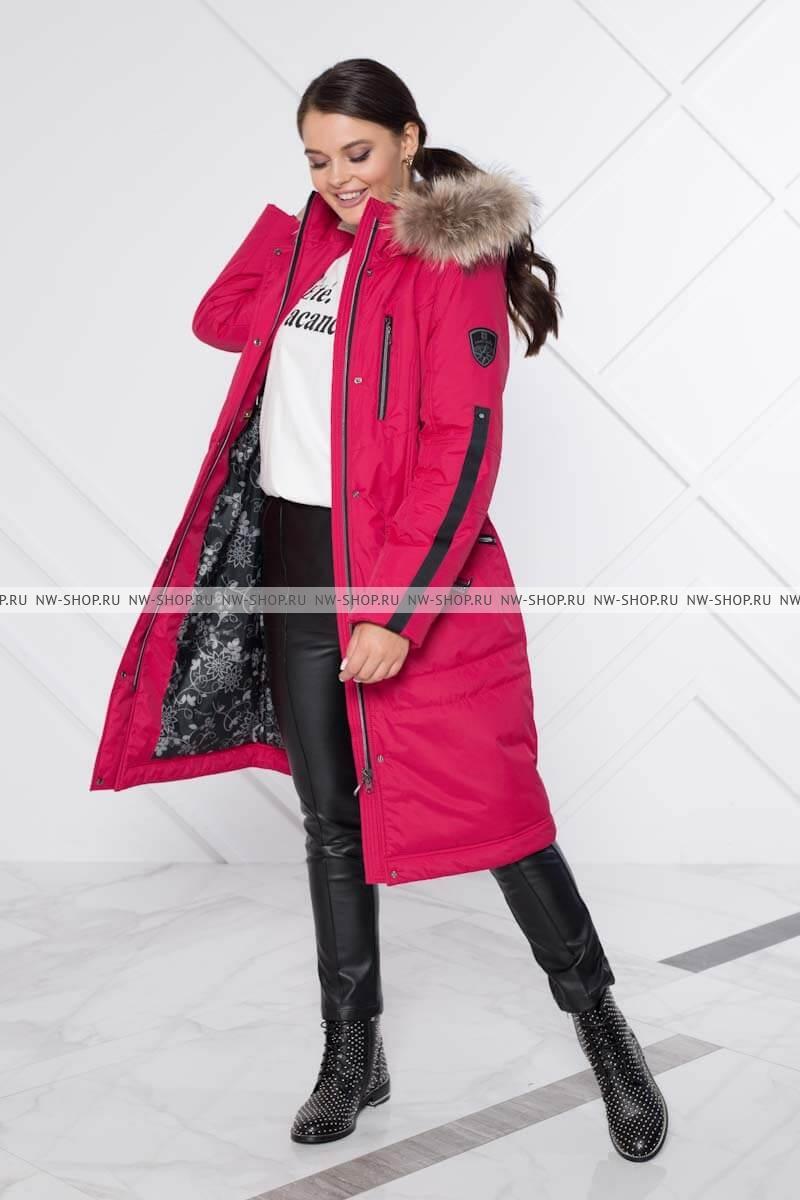 Женское зимнее пальто Nord Wind 866