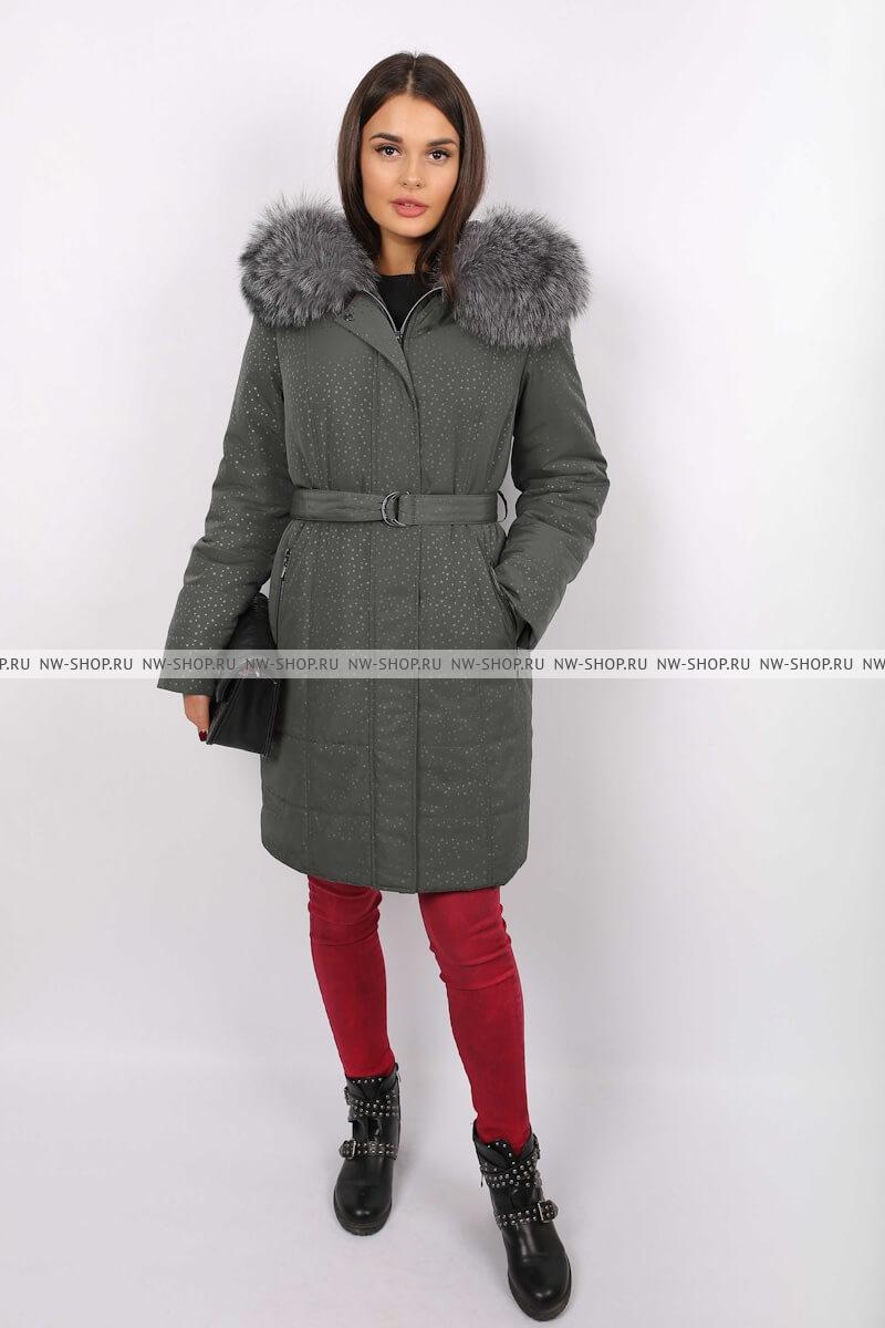 Женское зимнее пальто Nord Wind 867