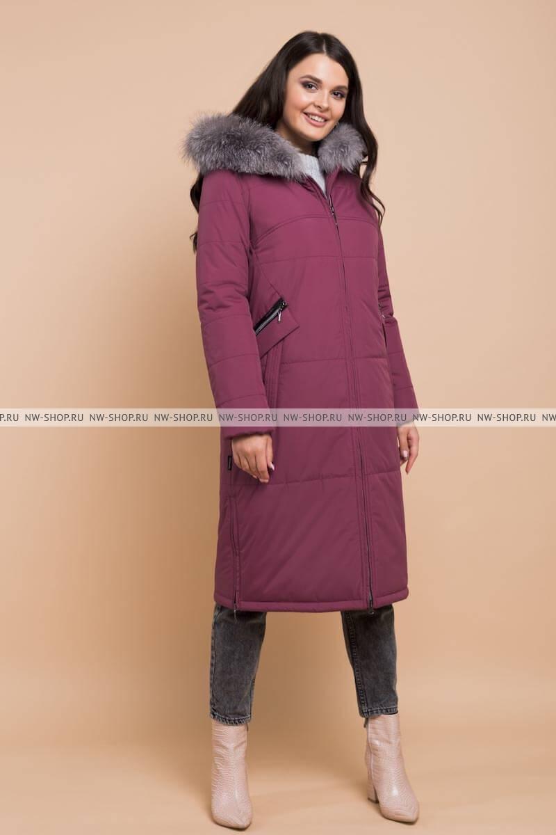 Женское зимнее пальто Nord Wind 870