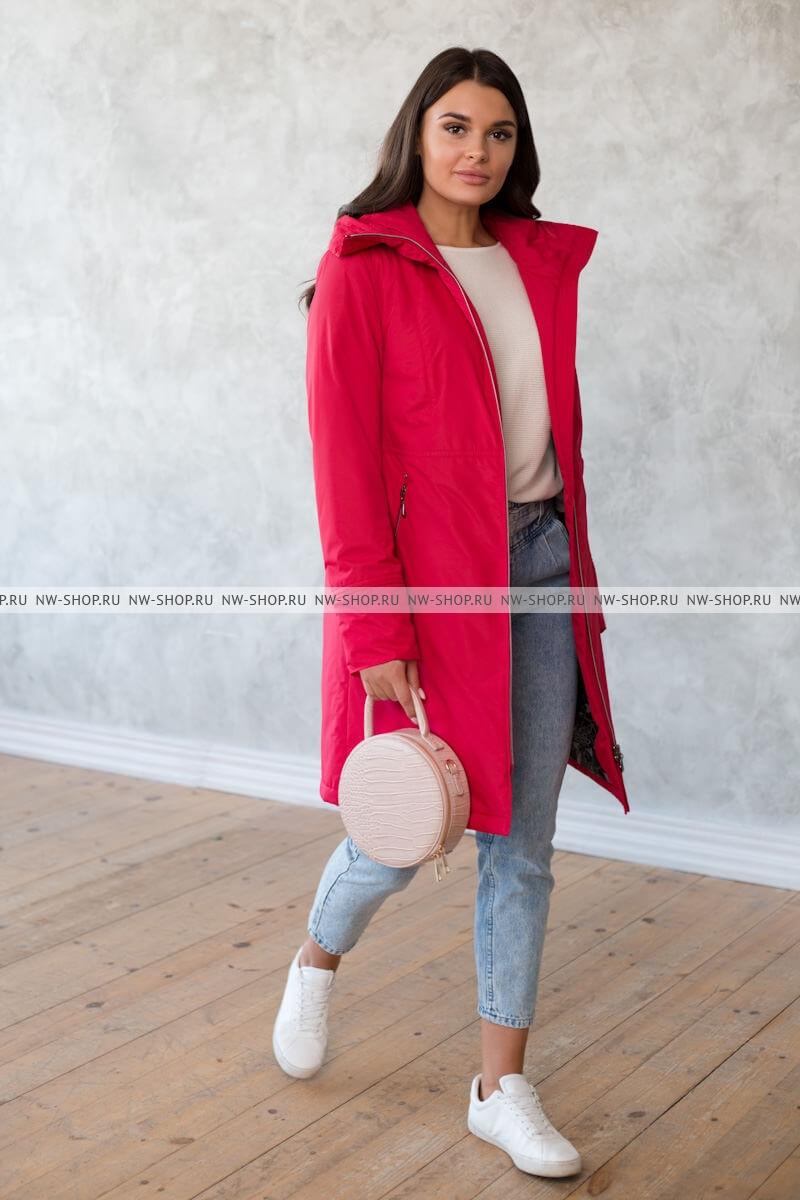 Женское демисезонное пальто Nord Wind 873