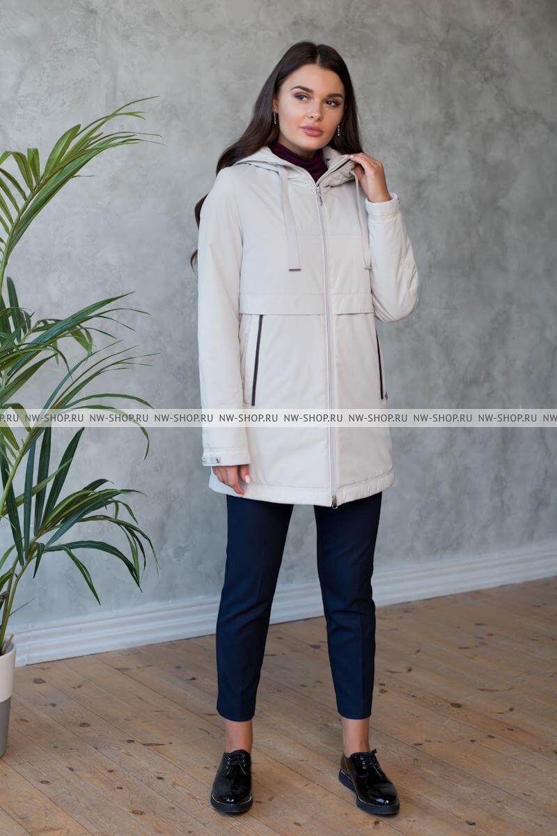 Женская демисезонная куртка Nord Wind 875