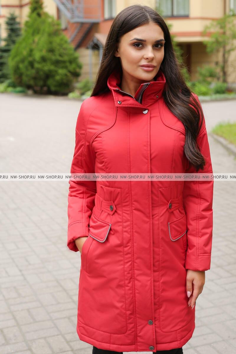 Женское демисезонное пальто Nord Wind 878