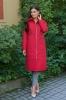 Женское демисезонное пальто Nord Wind 879