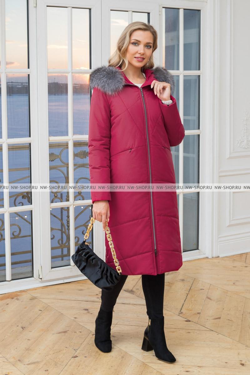 Женское зимнее пальто Nord Wind 885