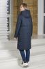 Женское зимнее пальто Nord Wind 887