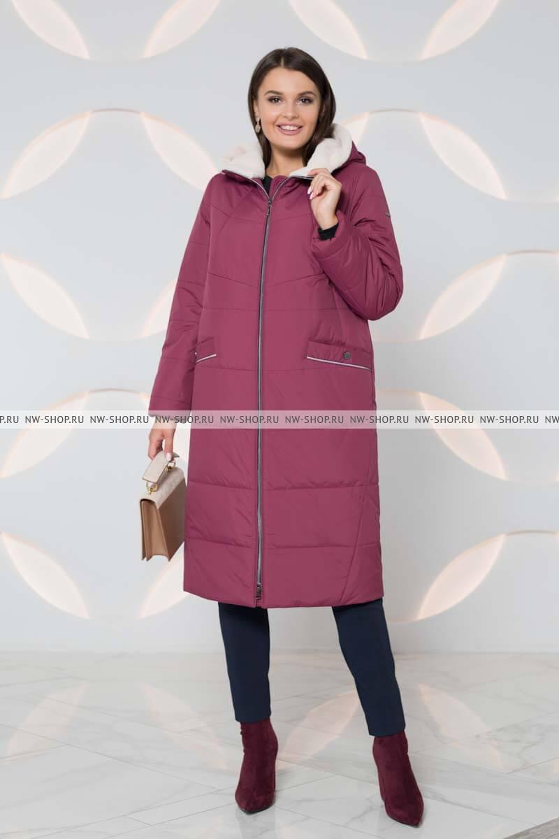 Женское зимнее пальто Nord Wind 889