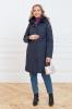 Женское зимнее пальто Nord Wind 891